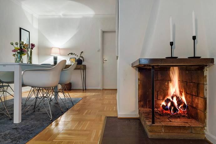 Bild: 2 rum bostadsrätt på Kusttorget 2, Göteborgs kommun Majorna