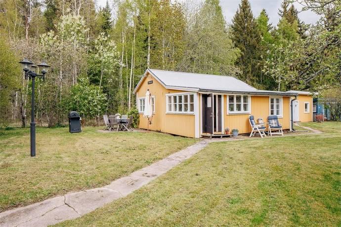 Bild: 3 rum fritidshus på Smedsskogen 139, Hjo kommun