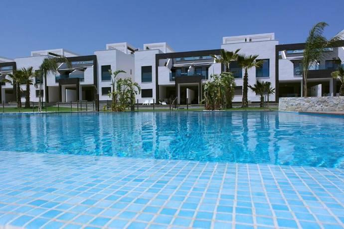 Bild: 3 rum bostadsrätt på Guardamar, Alicante, Spanien