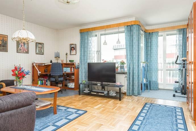 Bild: 2 rum bostadsrätt på Hyttgatan 14, Sandvikens kommun Centralt