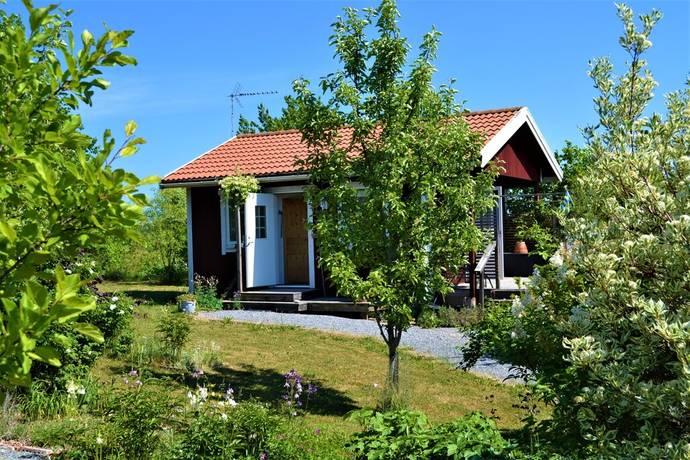 Bild: 2 rum fritidshus på Sebendevägen 39, Norrtälje kommun Sebende