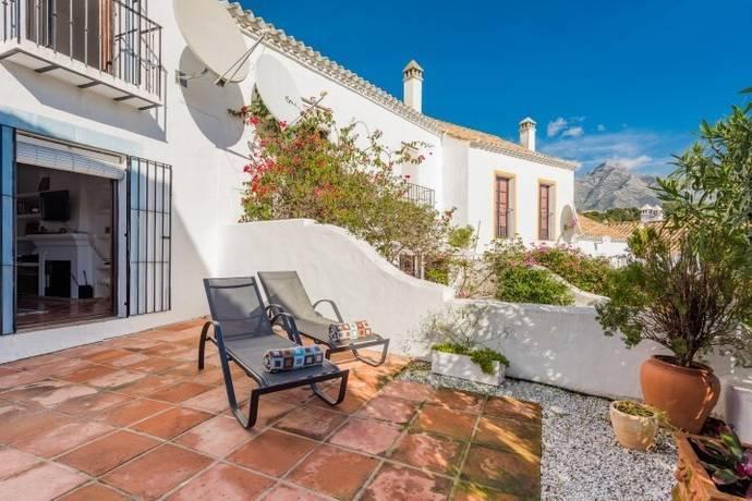 Bild: 3 rum radhus på Nueva Andalucia, Spanien El Naranjal / Nueva Andalucia