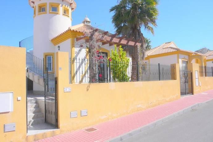 Bild: 3 rum villa på Villa i Mazarrón - Águilas, MURCIA, Spanien Mazarrón - Águilas