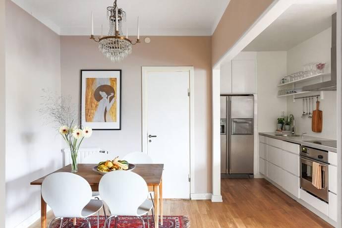 Bild: 2 rum bostadsrätt på Vaksalagatan 38 A, Uppsala kommun Höganäs