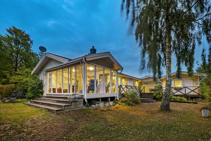 Bild: 4 rum fritidshus på Kolarens väg 6615, Sölvesborgs kommun Torsö