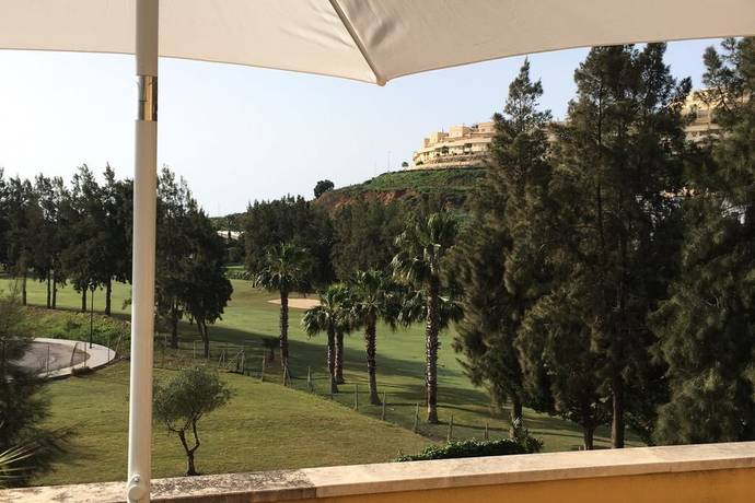 Bild: 3 rum bostadsrätt på La Cala de Mijas / Costa del Sol, Spanien La Cala de Mijas