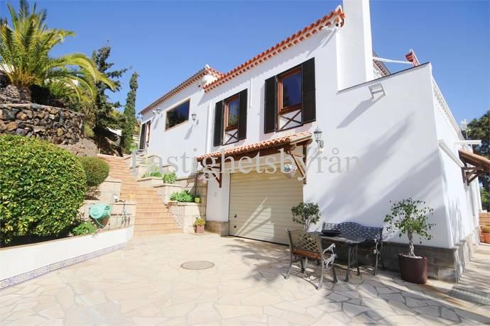 Bild: 11 rum villa på Lyxvilla med pool i bergen, Spanien Arona | Teneriffa