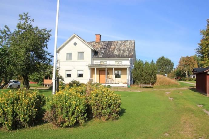 Bild: 5 rum villa på Stackerud Gärdet, Hagfors kommun Stackerud