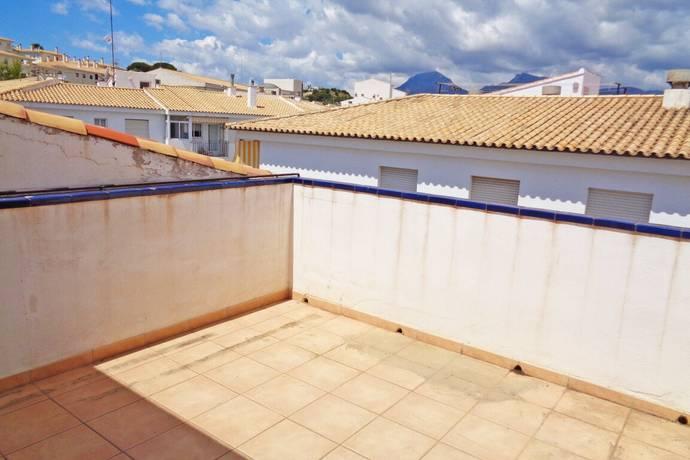 Bild: 3 rum bostadsrätt på ALTEA - LÄGENHET, Spanien COSTA BLANCA