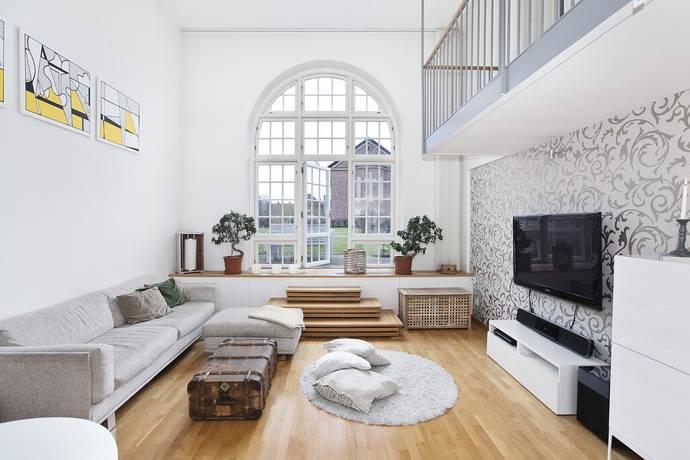 Bild: 4 rum bostadsrätt på Engelska Gången 8, Helsingborgs kommun Maria Park