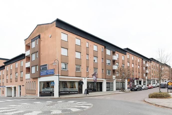 Bild: 2 rum bostadsrätt på Kungsgatan 7, Enköpings kommun Centrum