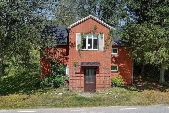 Bild: 4 rum villa på Mejeriet, Bengtsfors kommun Laxarby