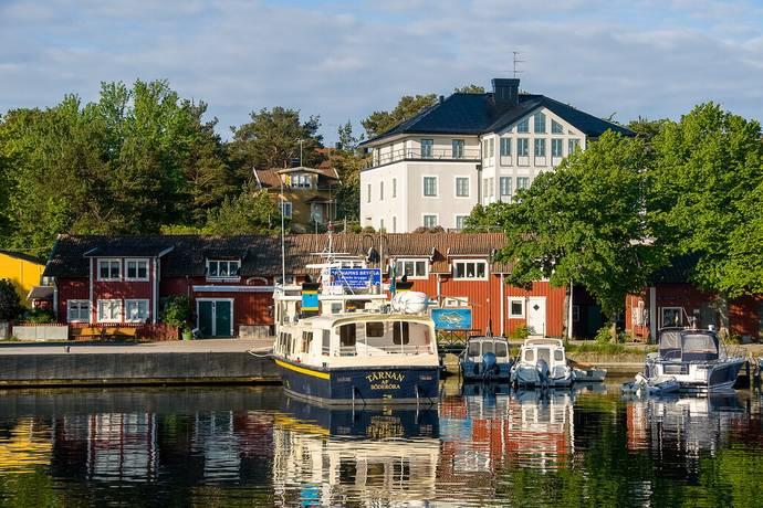 Bild: 2 rum villa på Sands lgh 3, Värmdö kommun Sandhamn