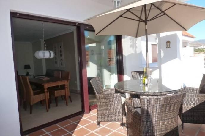 Bild: 3 rum bostadsrätt på A8   Nueva Andalucia,  Puerto Banus, Spanien Puerto Banus - MARBELLA