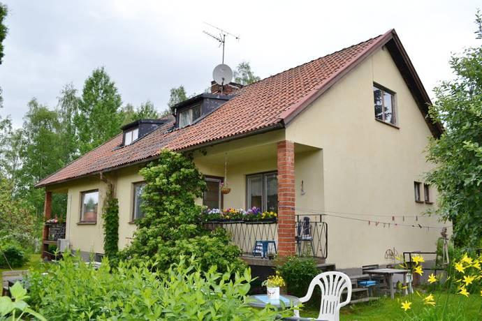 Bild: 9 rum villa på Parkvägen 17, Ljusnarsbergs kommun