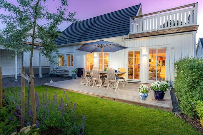 Bild: 5 rum villa på Mattlummervägen 23, Höganäs kommun Arild