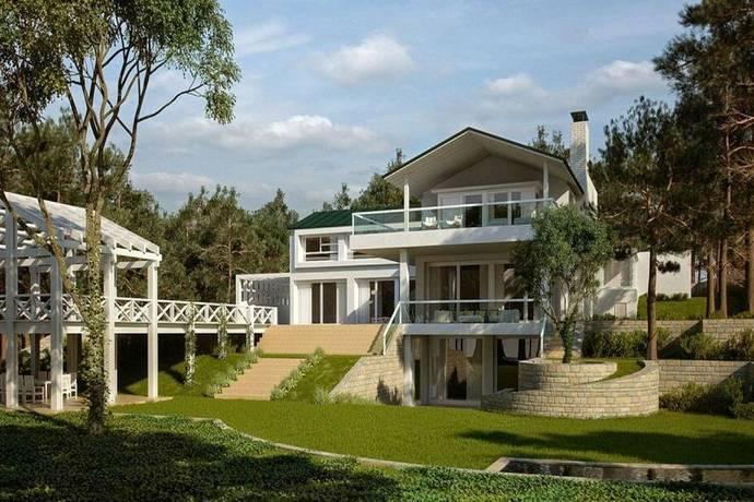 Bild: 6 rum villa på Villa i Sotogrande, Alacant, Spanien Sotogrande