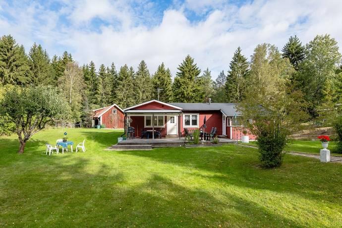 Bild: 6 rum fritidshus på Hökebergsvägen 13, Trosa kommun