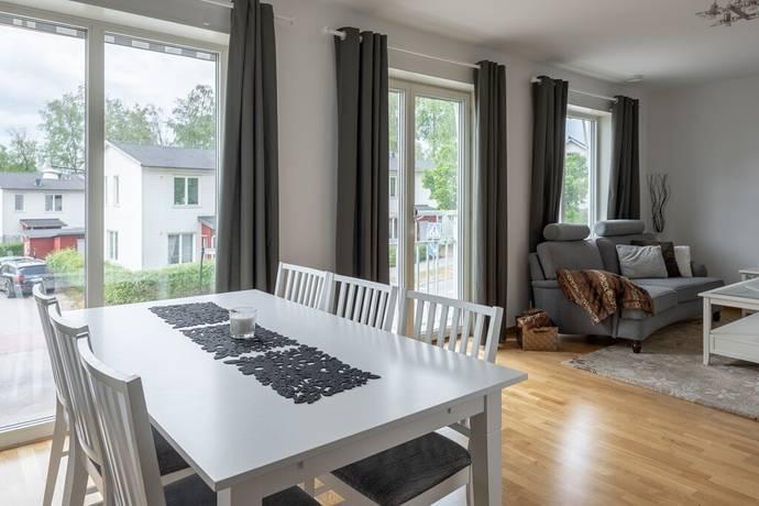 Bild: 3 rum bostadsrätt på Vistabergs Allé 1E, Huddinge kommun Vistaberg
