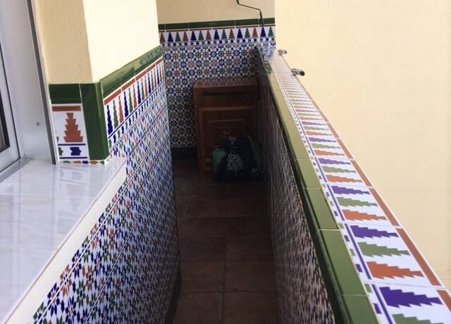 Bild: 4 rum bostadsrätt på A5418-MA, Spanien Málag
