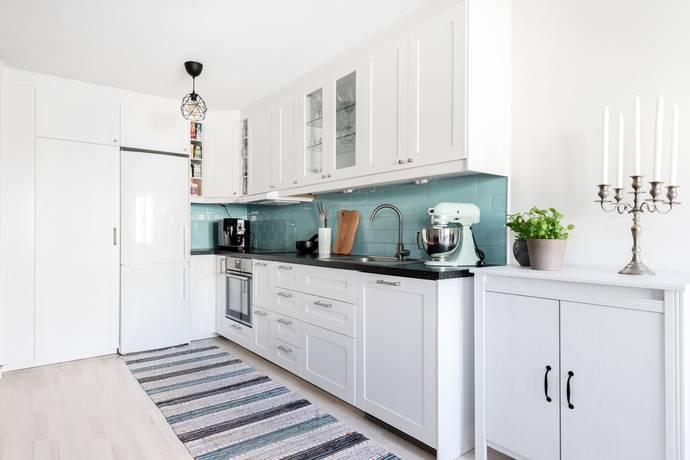 Bild: 3 rum bostadsrätt på Andra Långgatan 34, Göteborgs kommun Linnéstaden