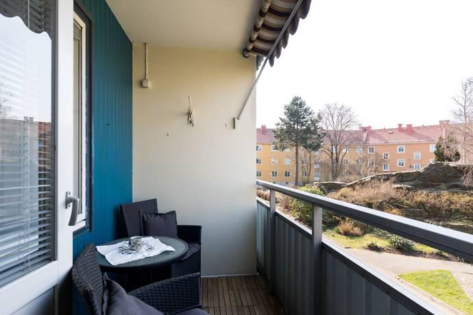 Bild: 2 rum bostadsrätt på Seglaregatan 35, Göteborgs kommun Majorna