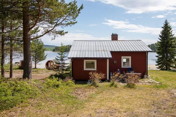 Bild: 2 rum fritidshus på Näske 345, Örnsköldsviks kommun Näske
