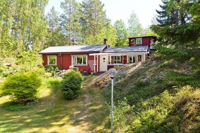 Bild: 3 rum villa på Solgårdsvägen 24, Strängnäs kommun Sanda