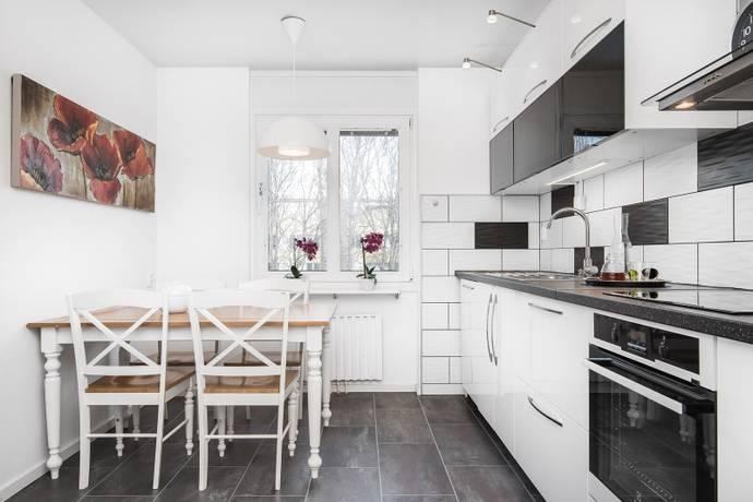 Bild: 3 rum bostadsrätt på Storgården 12, Linköpings kommun Skäggetorp