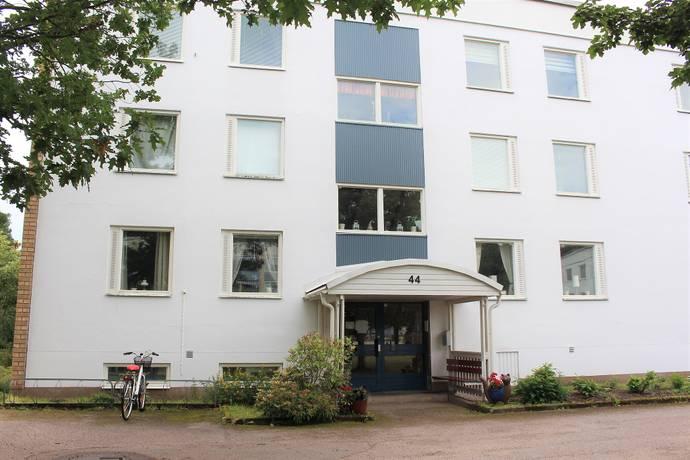 Bild: 3 rum bostadsrätt på Beckhemsvägen 44, Tranås kommun Tranås