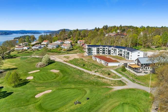 Bild från Ljungskile - Lyckosvingen 12-22