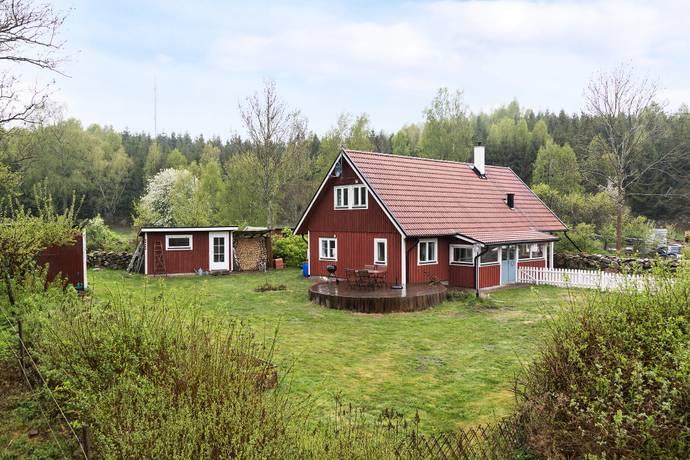 Bild: 5 rum villa på Maglasäte 523, Höörs kommun