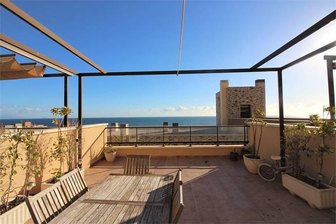 Bild: 4 rum bostadsrätt på Duplex vid Carabassi-strand, Spanien Arenales Del Sol | Alicante