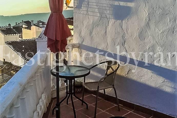 Bild: 2 rum bostadsrätt på Bylägenhet, Spanien La Viñuela | Costa del Sol