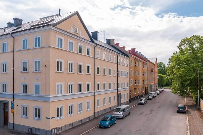 Bild: 3 rum bostadsrätt på Enebygatan 35 B, Norrköpings kommun Norr - Vid Folkparken