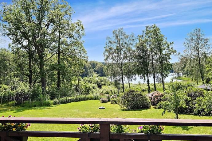 Bild: 145 m² villa på Åkulla 82, Varbergs kommun Åkulla