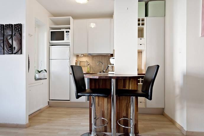 Bild: 1 rum bostadsrätt på Hagavägen 36, Köpings kommun