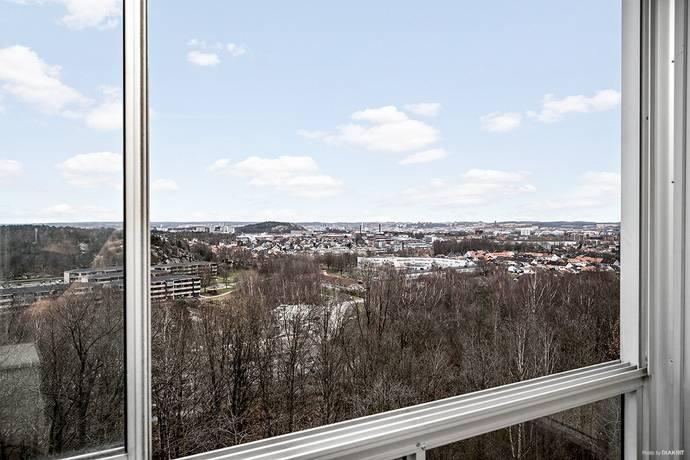 Bild: 3 rum bostadsrätt på Önskevädersgatan 45, Göteborgs kommun