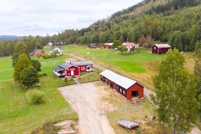 Bild: 4 rum gård/skog på Bergsidan 98 - Täppan, Torsby kommun Östmark