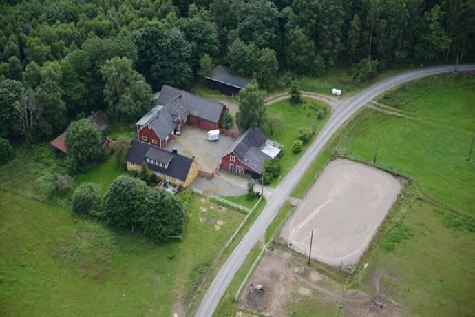 Bild: 3 rum villa på Florshult 1096, Örkelljunga kommun Florshult