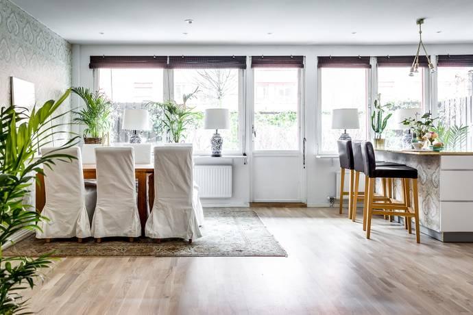 Bild: 4 rum bostadsrätt på Karlaplan 19A, Stockholms kommun Östermalm