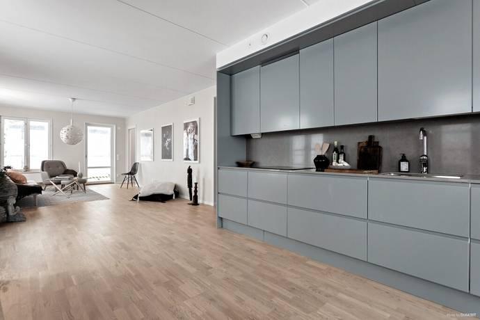 Bild: 1 rum bostadsrätt på Vega Allé 98, Haninge kommun Vega