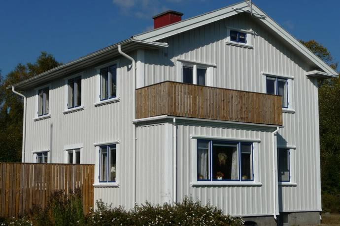 Bild: 5 rum villa på Gamla Nissastigen 46, Hylte kommun