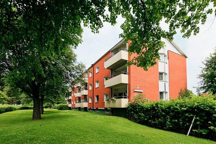 Bild: 1 rum bostadsrätt på Årstagatan 18 b, Uppsala kommun Salabacke
