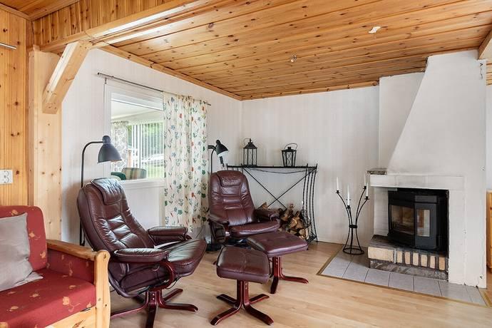 Bild: 51 m² fritidshus på Bryggtjärn 201, Sundsvalls kommun Kovland-Töva-Huljen-Oxsta-Byn-Nora-Gåltjärn-Bjärme