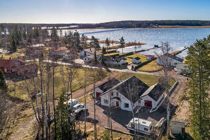 Bild: 7 rum villa på Herrön 216, Karlstads kommun Herrön