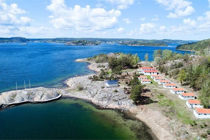 Bild från Ulvön - BRF Ulvön Strand