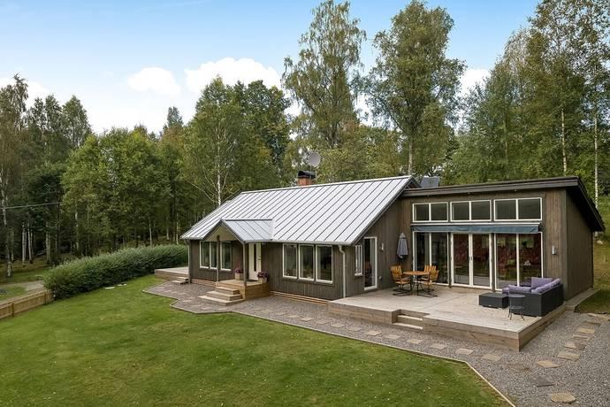 Bild: 4 rum villa på Hulte Hultabäck 3, Gislaveds kommun Gislaved på landet