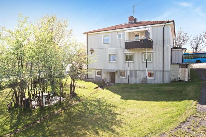 Bild: 0 rum villa på Genavägen 30, Färgelanda kommun Högsäter