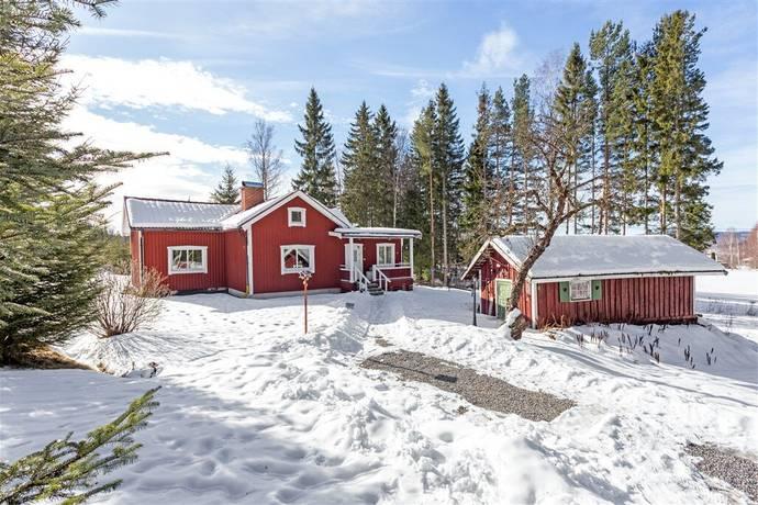 Bild: 2 rum villa på Jönshyttan Åbotorp 310, Lindesbergs kommun Åboda